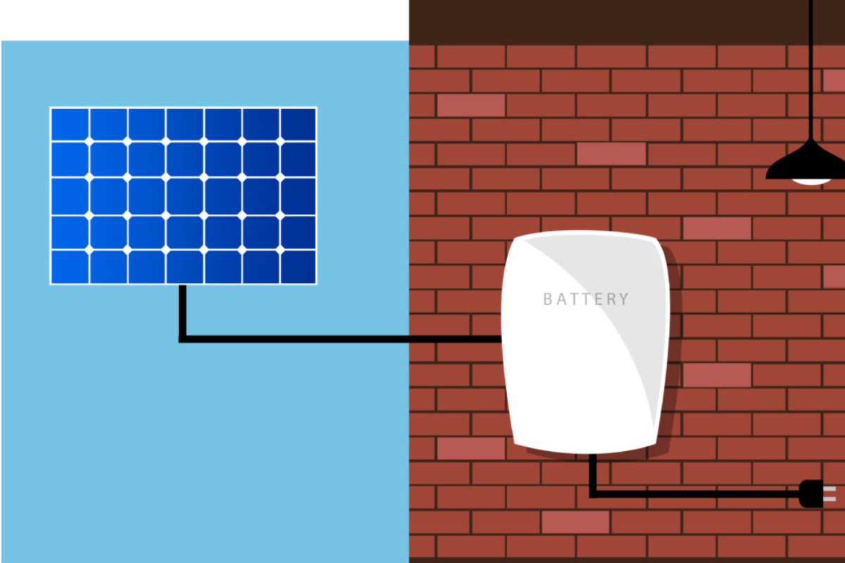 batterie domestique avantages inconvenients